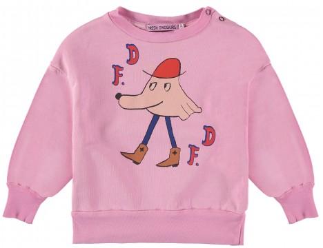 Fresh Dinosaurs Sweatshirt F.D RODEO