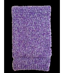 Kidscase Harvey Blanket Kidscase, Harvey Blanket, purple / grey