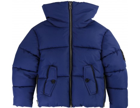 Zadig & Voltaire Kids June Puffer Jacket