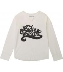 Zadig & Voltaire Kids T-shirt Boxo ZADIG Zadig & Voltaire Kids T-shirt Boxo ZADIG