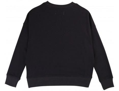 Zadig & Voltaire Kids Liberty Sweatshirt Z&VOLTAIRE