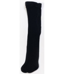 PLAY UP Ribbed Tights PLAY UP Ribbed Tights black