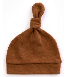 PLAY UP Jersey Baby Beanie PLAY UP Jersey Baby Beanie mustard