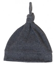 Play Up Jersey Baby Beanie PLAY UP Jersey Baby Beanie grey melange