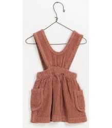 PLAY UP Corduroy Dungaree Skirt PLAY UP Corduroy Dungaree Skirt