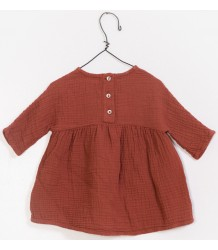 PLAY UP Muslin Woven Dress PLAY UP Muslin Woven Dress