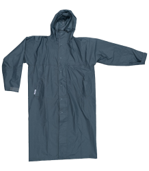 Susan Bijl The New Raincoat Susan Bijl The New Raincoat fog
