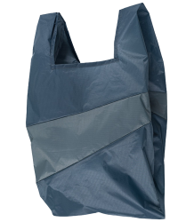 Susan Bijl The New Shoppingbag Susan Bijl The New Shoppingbag Fog Smoke
