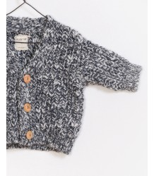 PLAY UP Knitted Cardigan PLAY UP Knitted Cardigan