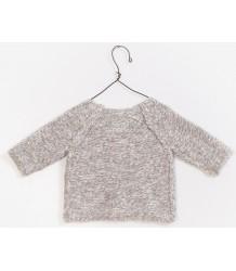 PLAY UP Knitted Cardigan PLAY UP Knitted Cardigan beige melange