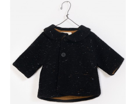 Play Up Felt Jacket