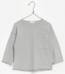 Play Up Pocket T-shirt LS PLAY UP T-shirt