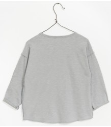 PLAY UP Pocket T-shirt LS PLAY UP T-shirt pocket