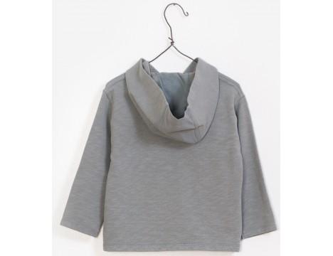 PLAY UP Hooded Sweatshirt