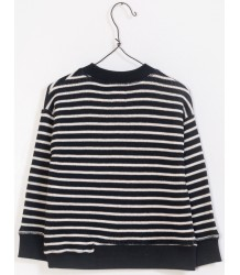 PLAY UP Knitted Sweatshirt Top PLAY UP Knitted Sweatshirt Top