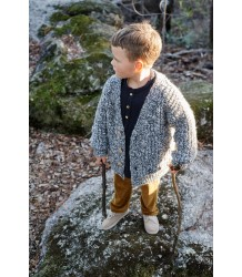PLAY UP Knitted Cardigan PLAY UP Knitted Cardigan beige melange