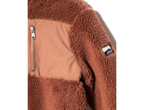 Sometime Soon Venture Fleece Jacket