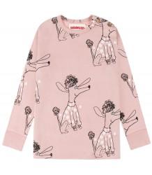 Nadadelazos T-shirt LS GISELLA DOG Nadadelazos T-shirt LS GISELLA DOG