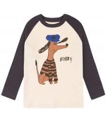 Nadadelazos Baseball T-shirt BOBBY Nadadelazos Baseball T-shirt BOBBY