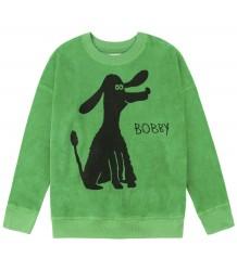 Nadadelazos Sweatshirt DOG Nadadelazos Sweatshirt DOG