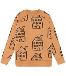 Nadadelazos Sweatshirt HOUSE Nadadelazos Sweatshirt HOUSE