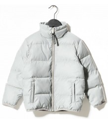 Sometime Soon Thor Puffer Jacket REFLECTIVE Sometime Soon Thor Puffer Jacket