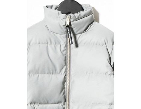 Sometime Soon Thor Puffer Jacket REFLECTIVE