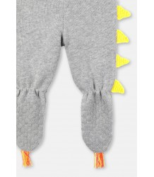 Stella McCartney Kids Snowflake Trouser SPIKES & SNAKE Stella McCartney Kids Snowflake Trouser SPIKES & SNAKE