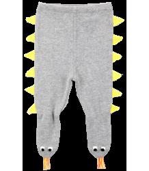 Stella McCartney Kids Snowflake Knitted Baby Trouser SPIKES & SNAKE Stella McCartney Kids Snowflake Trouser SPIKES & SNAKE