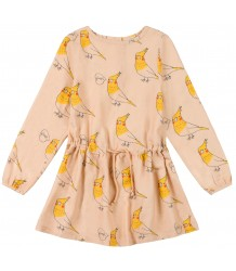 Nadadelazos Woven Dress PITTI BIRD Nadadelazos Woven Dress PITTI BIRD