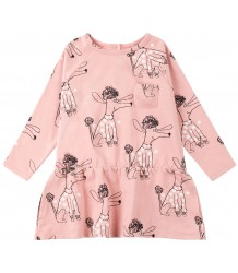Nadadelazos Sweat Dress GISELLA DOG Nadadelazos Sweat Dress GISELLA DOG