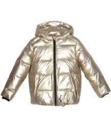 Gosoaky Black Sheep Unisex Water Reppelent Puffer Jacket Gosoaky Black Sheep Unisex Water Reppelent Puffer Jacket
