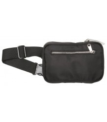 Unauthorized Toby Belt Bag Unauthorized Toby Belt Bag black
