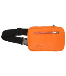 Unauthorized Toby Belt Bag Unauthorized Toby Belt Bag neon orange