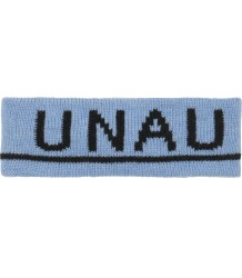 Unauthorized Elliot Headband Unauthorized Elliot Headband blue