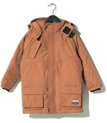 Sometime Soon Canyon Jacket Sometime Soon Canyon Jacket rusta