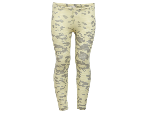 Little Remix Line - Printed Jersey Leggings