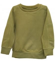Little Hedonist GRADY Sweater Little Hedonist GRADY Sweater olive