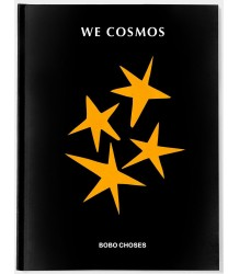 Bobo Choses Petit Book WE COSMOS (ENG) Bobo Choses Petit Book WE COSMOS