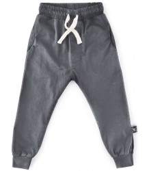 Nununu Riding Pants Nununu Riding Pants dyed grey