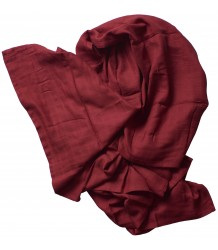 Play at Slaep Organic XL Cloths Play at Slaep Organic XL Cloths, Maroon