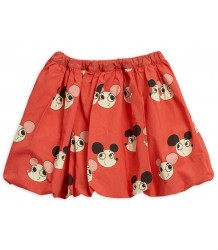Mini Rodini RITZRATZ Balloon Skirt - LIMITED EDITION Mini Rodini RITZRATZ Balloon Skirt - LIMITED EDITION
