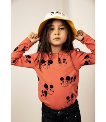 Mini Rodini RITZRATZ Bucket Hat Mini Rodini RITZRATZ Bucket Hat