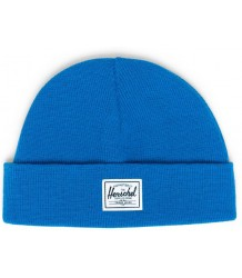 Sprout Cold Water Baby Beanie Herschel Sprout Cold Water Baby Beanie bright blue