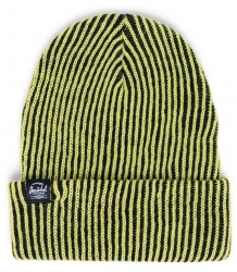 Quartz Beanie DUO TONE Herschel Quartz Beanie DUO TONE lime black