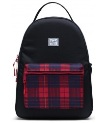 Herschel Nova Youth Backpack WINTER PLAID Herschel Nova Youth Backpack WINTER PLAID