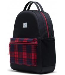 Herschel Nova Youth Rugtas TARTAN Herschel Nova Youth Backpack WINTER PLAID