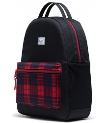 Nova Youth Backpack TARTAN Herschel Nova Youth Backpack WINTER PLAID