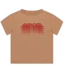 Repose AMS T-shirt REPOSE Butterscotch Repose AMS T-shirt REPOSE Butterscotch