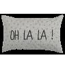 Cushion Cover Paulette La Cerise sur le Gateau, Cushion Cover, Paulette, oh la la